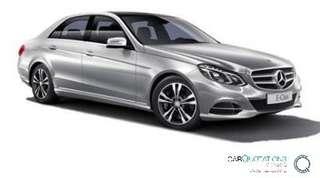 Mercedes Benz E200 Saloon