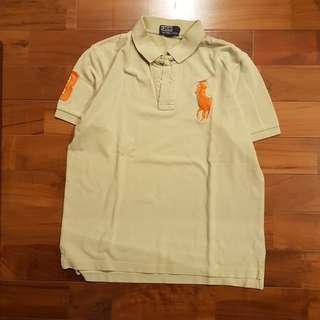 PL Man | Polo brown