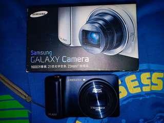 Samsung Galaxy Camera LTE