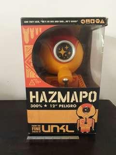 UNKL 300% HazMaPo Peligro 12-inch (2006)