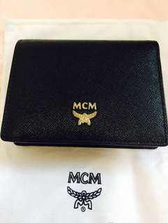 Authentic Mcm Purse