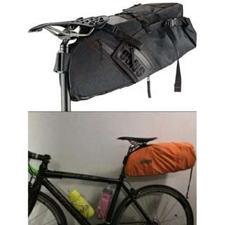 Bicycle Saddle Bag (Large Capacity - 23L)