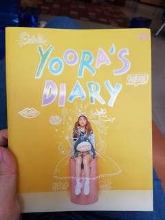 Yoora's Diary