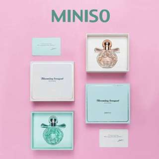 MINISO BLOOMING BOUQUET
