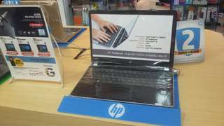 HP Nootbook 14-bs722 i3-6006u win-10