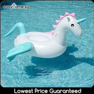 Jumbo Candy Wing Pony - Adult Inflatable Giant Float Swimming Pool Party