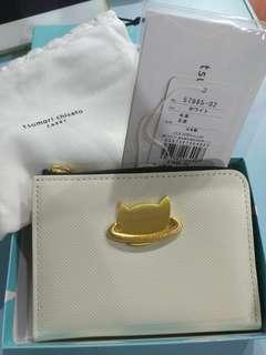 Tsumori Chisato Carry small purse