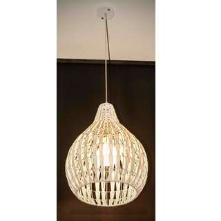 LSH Decorative Pendant Ceiling Light 14393/1