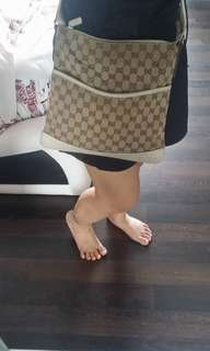 #Ramadan50 Authentic Gucci Bag