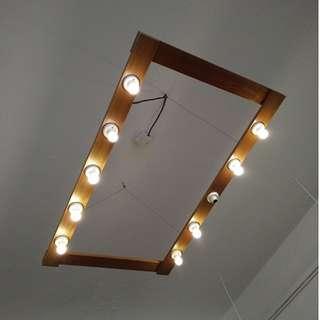 Custom made Lighting