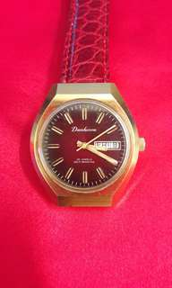 Offer-Vintages Dunhaven Automatic Watch