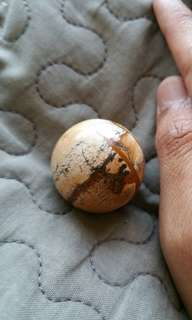 Crystal - Picture Jasper