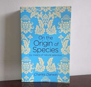 On the Origin of Species by means of Natural Selection - Charles Darwin