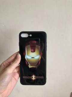 Ironman 7plus/ 8plus 手機殼
