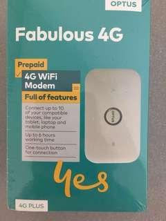 Huawei MIFI 4G Mobile Router E5573(Unlock Set)