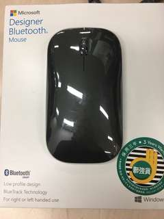 100% new Microsoft bluetooth Designer mouse