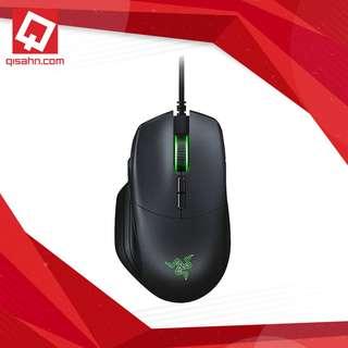 Razer Basilisk - Multi-Color FPS Gaming Mouse