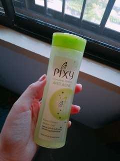 PIXY CLEANSING EXPRESS ANTI ACNE
