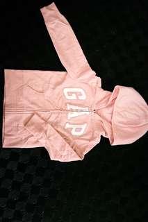 Pink Gap Jacket