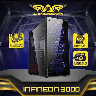 Gaming PC Atx casing (brand new, and please read)