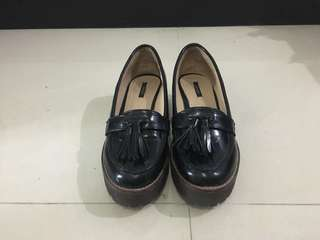 *USED* F21 LOAFERS