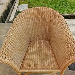 Good Vintage Crane Comfortable Relaxing Chair