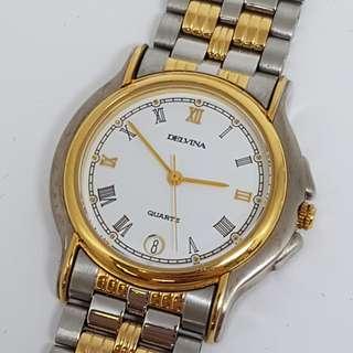 Devina Watch