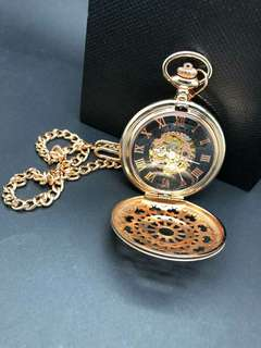 Antique Design Pocket Watch