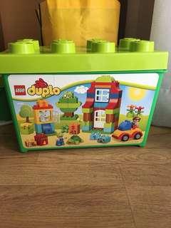 Lego Duplo 10580