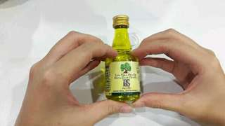 zaitun extra virgin olive oil 40ml