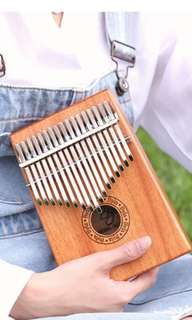 Kalimba (CHEAPEST IN CAROUSELL)