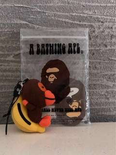 Bathing Ape Collectibles