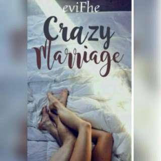 Ebook Crazy Marriage