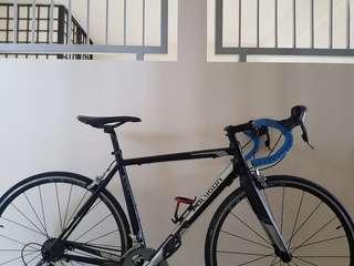 Polygon Helios A4 2015 road bike