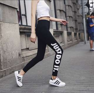 Yoga Tights in 4 sizes