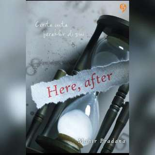 Ebook Here, After