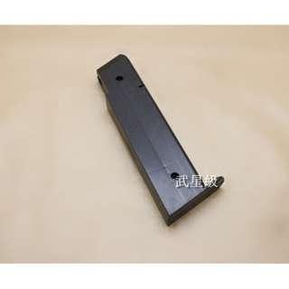 🚚 台南 武星級 iGUN M1911 空氣槍 彈匣 (BB槍BB彈玩具槍模型槍彈夾柯特科特45手槍 1911 COLT MEU1 V12