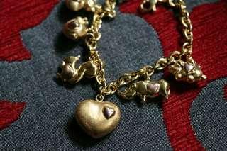 14K Gold Bracelet (20 grams)