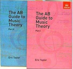 AB guide book Part 1 and 2 eric taylor
