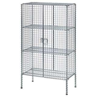 Ikea 絕版 收納櫃