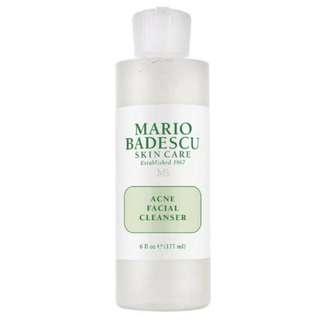 (Used) Mario Badescu Acne Facial Cleanser