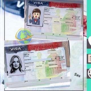 US VISA PROCESSING