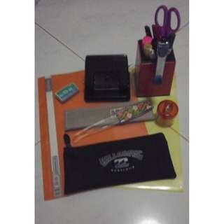 Stationery Items for Sale. Going Cheap!!
