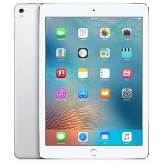 "[收收收BuyBuyBuy] iPad2017 9.7"" 32GB Silver Wifi Only"
