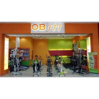 Promo Cicilan Alat Fitnes Cukup bayar admin 199,000