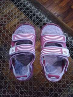 Adidas Sandals for Girls