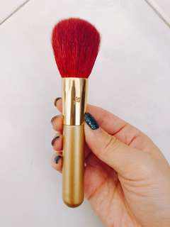 Lancome cheek brush