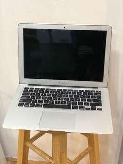 """MacBook Air 2014 13"""" 1.4/8/256 core i5"""