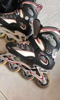 🚚 FILA - In Line Roller Skates