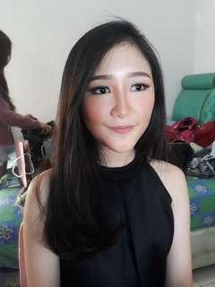 Jasa Make-Up Homeservice kota Malang